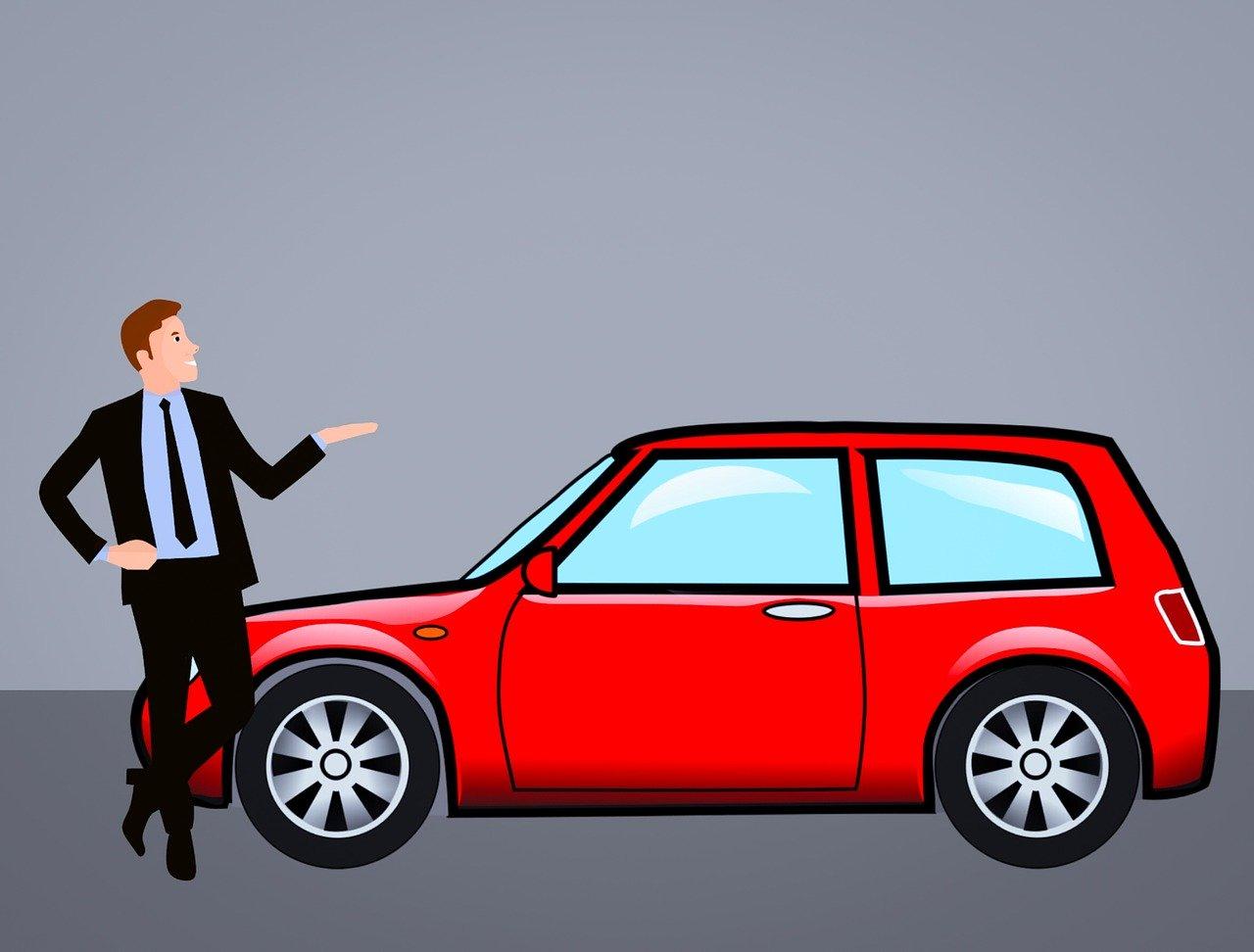 купуване на кола