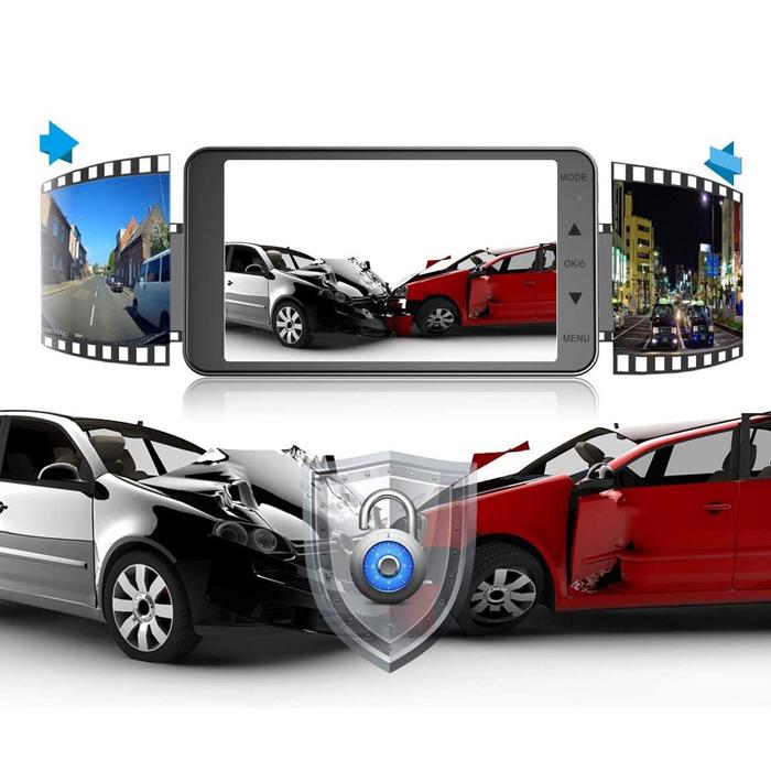 Трябва ли колата да има видеорегистратор и как да изберем