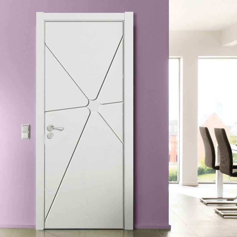 Защо да изберем бели интериорни врати за нашия нов дом?