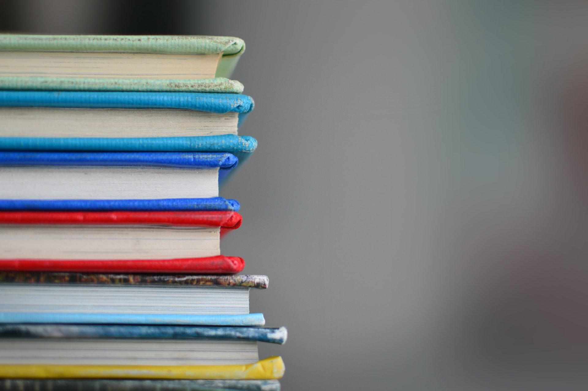 Какви учебници са нужни на децата през 2021-ва година