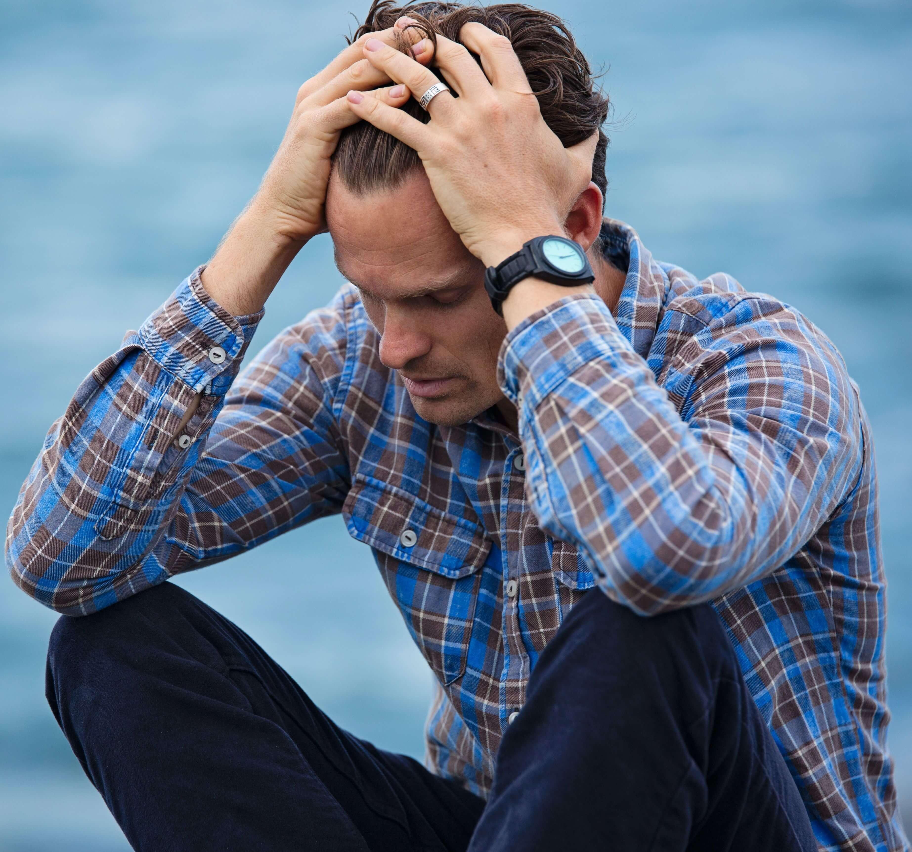 Тестостерон и депресия